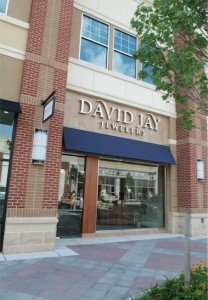David Jay Jewelers Founded in 1974